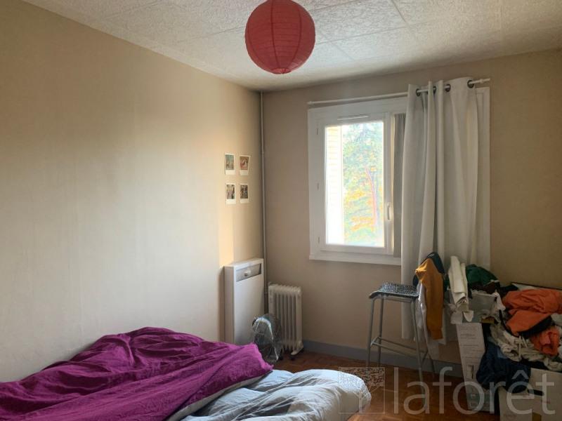 Rental apartment Bourgoin jallieu 605€ CC - Picture 5