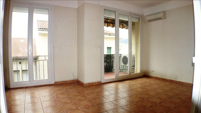 Verhuren  appartement Toulon  - Foto 1
