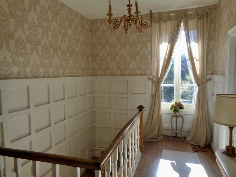 Sale house / villa Villefavard 240000€ - Picture 8