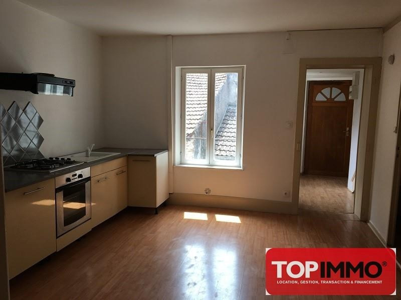 Location appartement Raon l etape 350€ CC - Photo 1