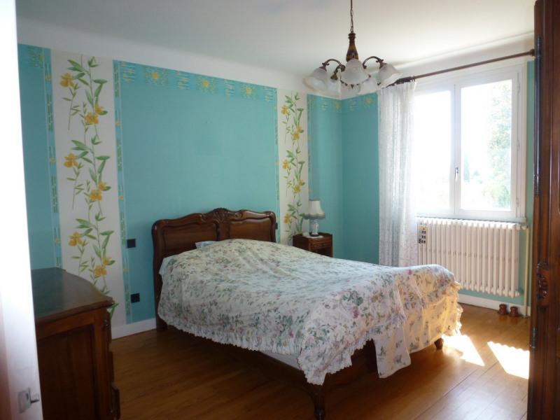 Vente maison / villa Chateauneuf de galaure 190000€ - Photo 11