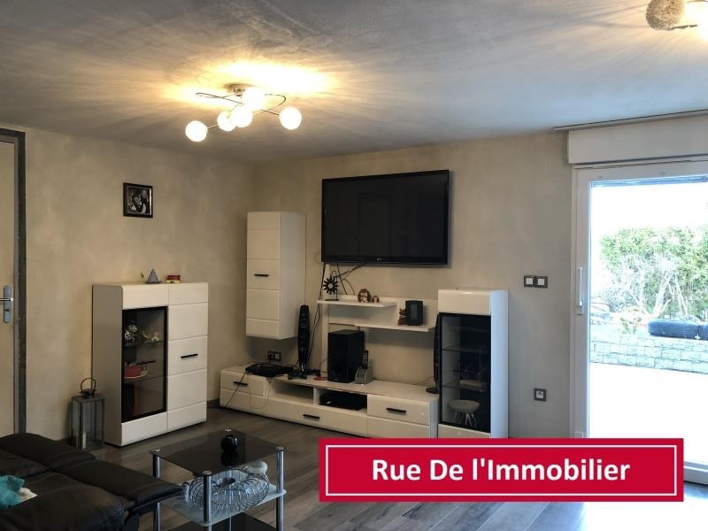 Vente maison / villa Gros-rederching 159 000€ - Photo 3