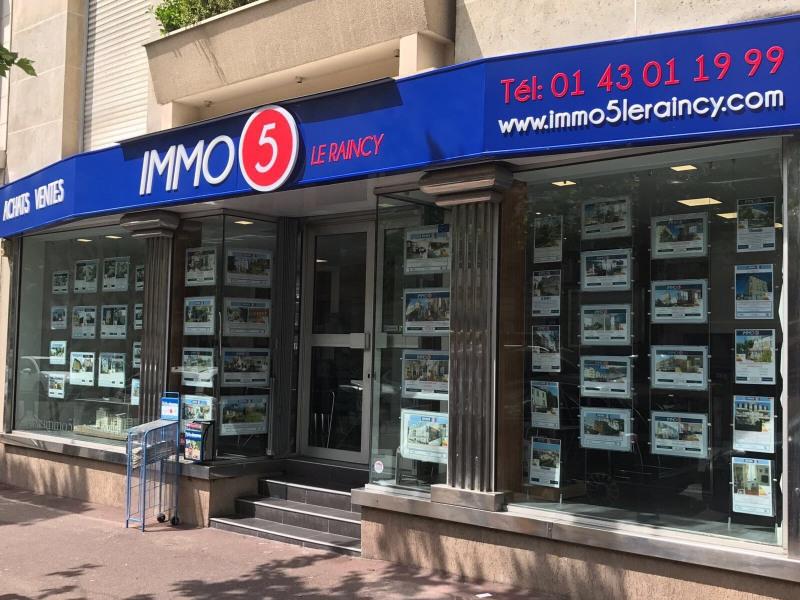 Vente appartement Villemomble 184000€ - Photo 8