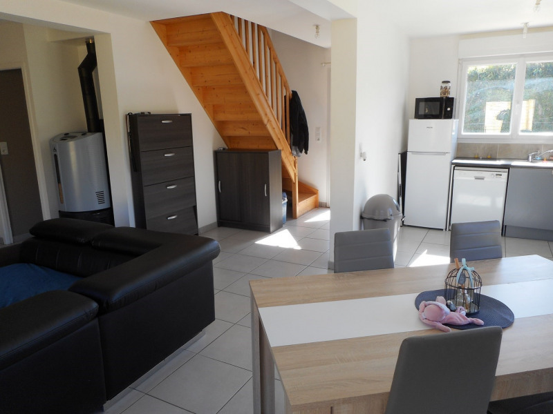 Vente maison / villa Potigny 5 mns 189900€ - Photo 2
