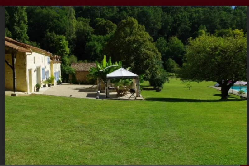 Vente de prestige maison / villa Douzillac 571900€ - Photo 10