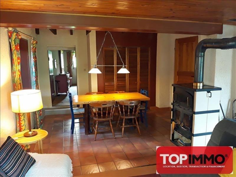 Sale house / villa La grande fosse 136500€ - Picture 4