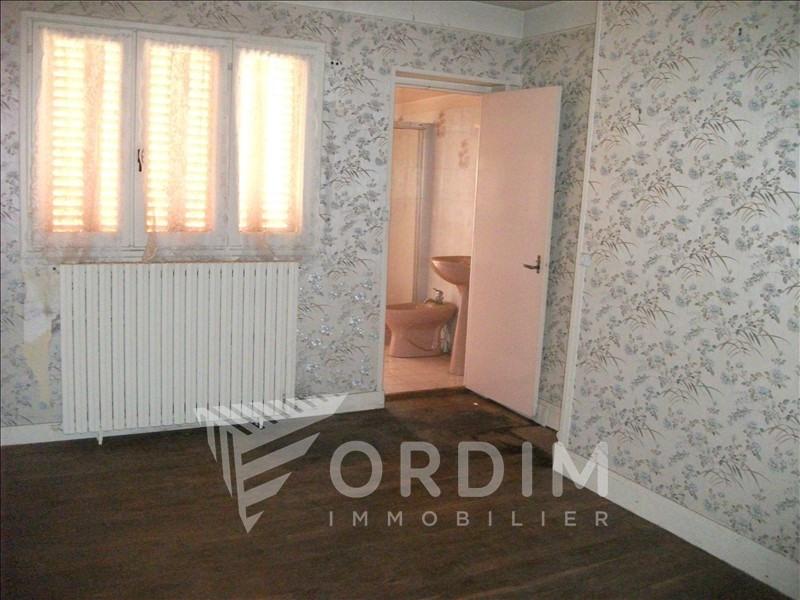 Investment property house / villa Villeneuve sur yonne 69780€ - Picture 6