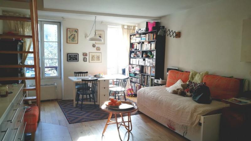 Vente appartement Paris 13ème 546000€ - Photo 2