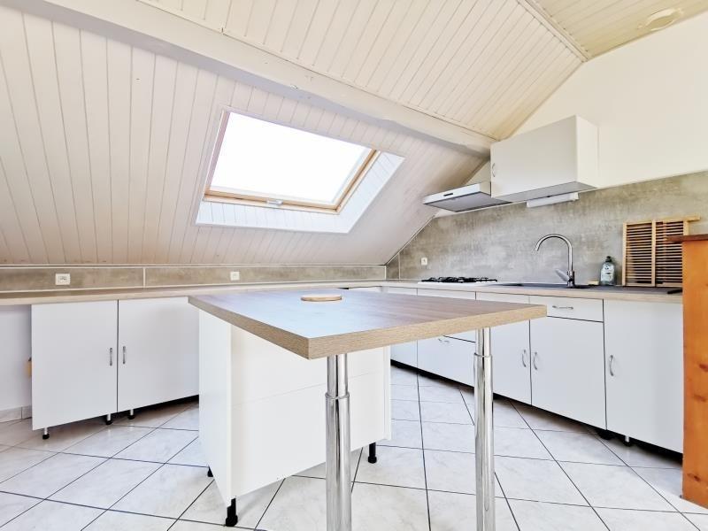 Vente appartement Scionzier 130000€ - Photo 2