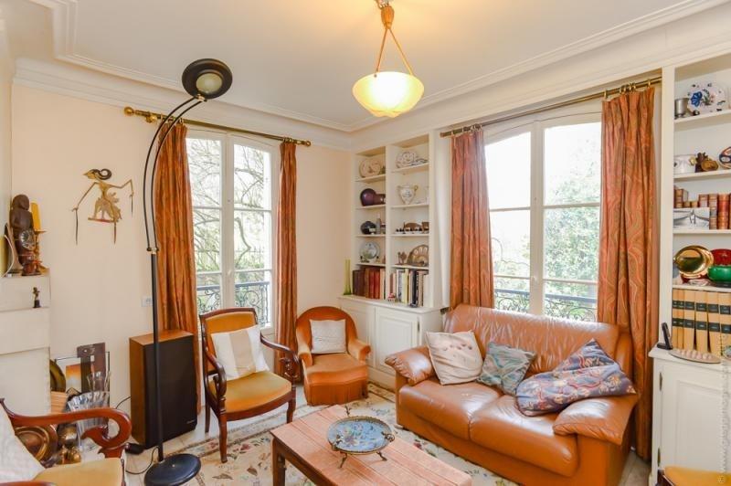 Vente de prestige maison / villa Bourg-la-reine 1290000€ - Photo 5