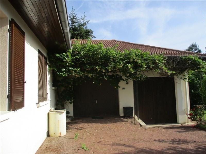 Vente maison / villa St leger sur roanne 190000€ - Photo 5
