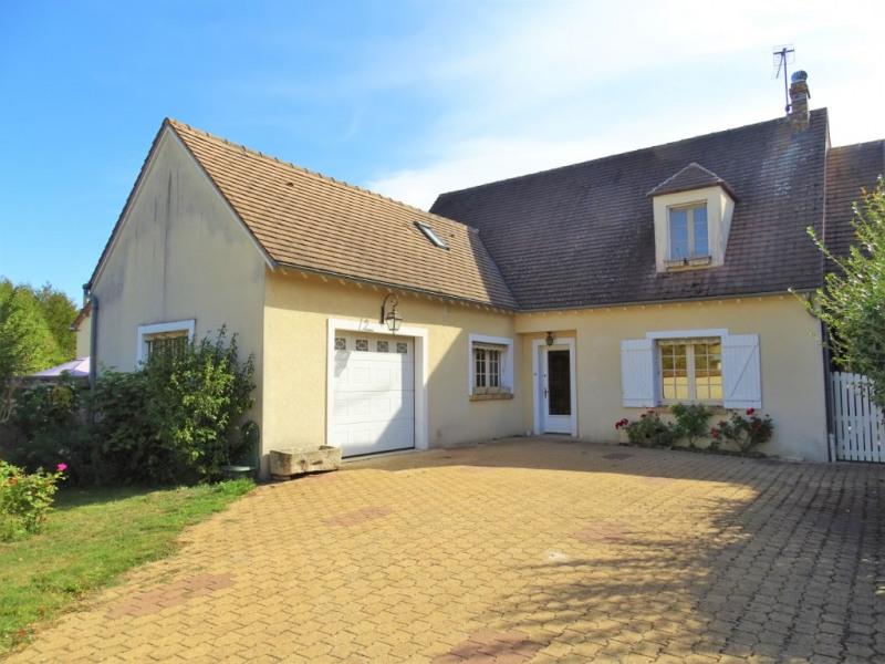 Vente maison / villa Nogent le roi 242000€ - Photo 1