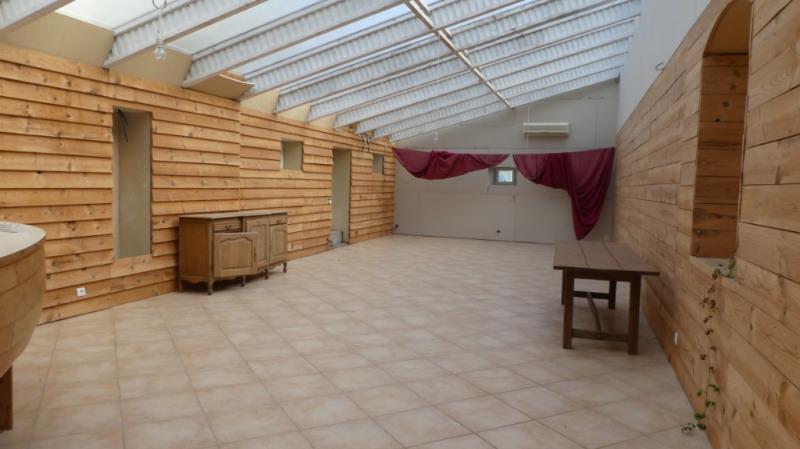 Sale house / villa Chagnolet 280000€ - Picture 7