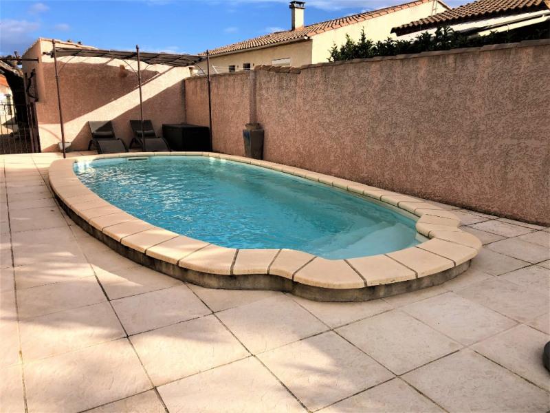 Vente maison / villa Vauvert 340000€ - Photo 11