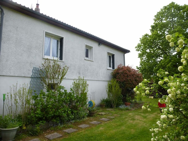 Vente maison / villa Viglain 147 000€ - Photo 2