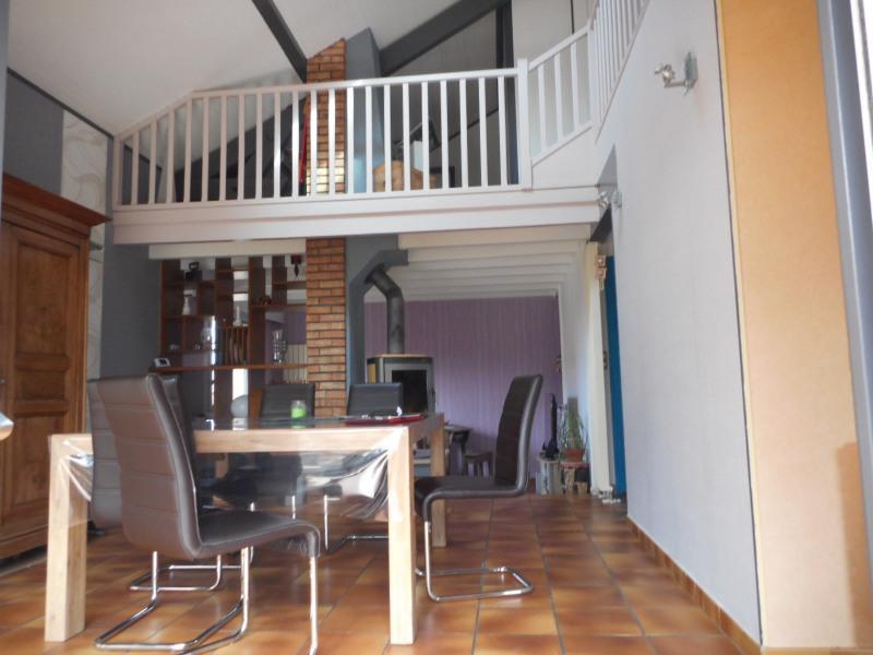 Vente maison / villa Lons-le-saunier 210000€ - Photo 3