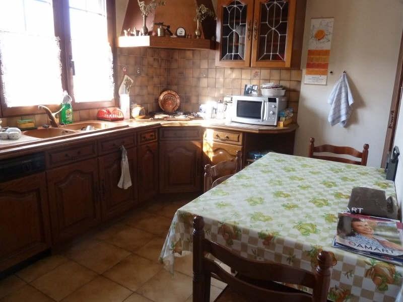 Vente maison / villa Villejuif 525000€ - Photo 2