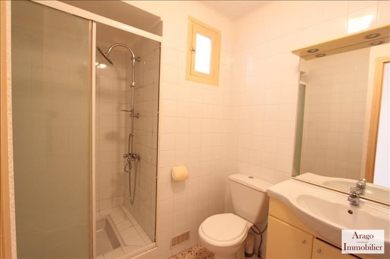 Rental apartment Rivesaltes 660€ CC - Picture 7