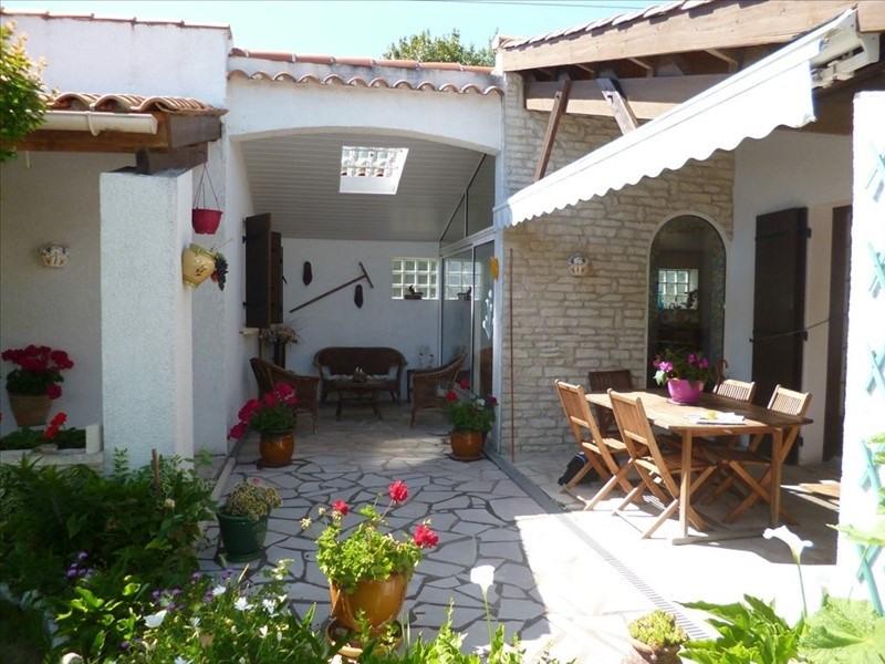 Vente maison / villa St denis d oleron 298400€ - Photo 3