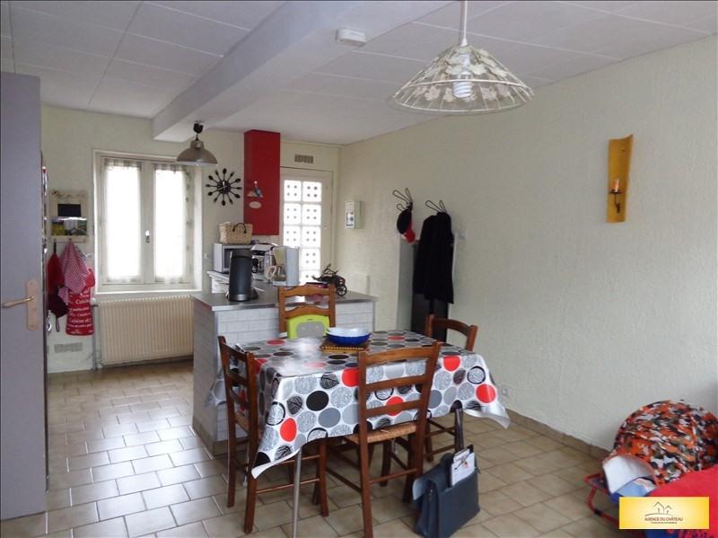 Sale house / villa Freneuse 150000€ - Picture 4