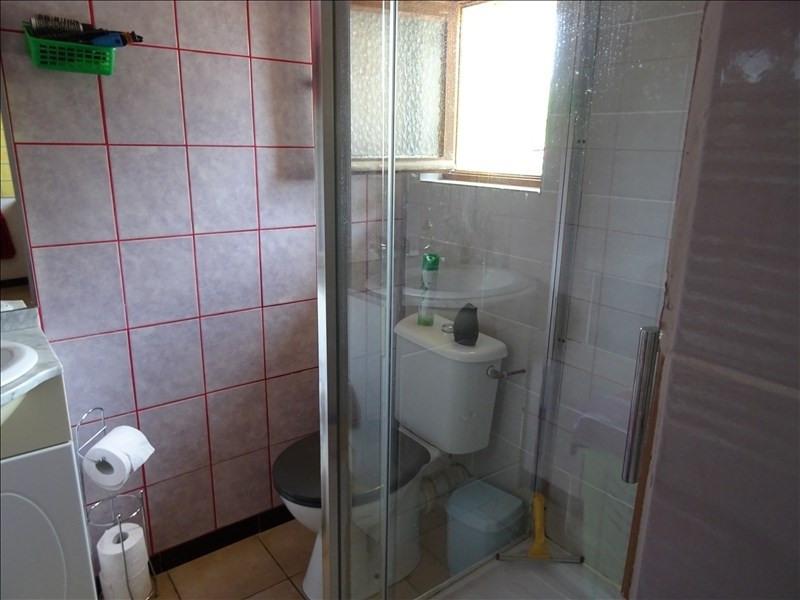 Revenda casa Jaligny sur besbre 107000€ - Fotografia 8
