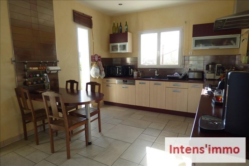 Vente maison / villa Romans sur isere 357000€ - Photo 2