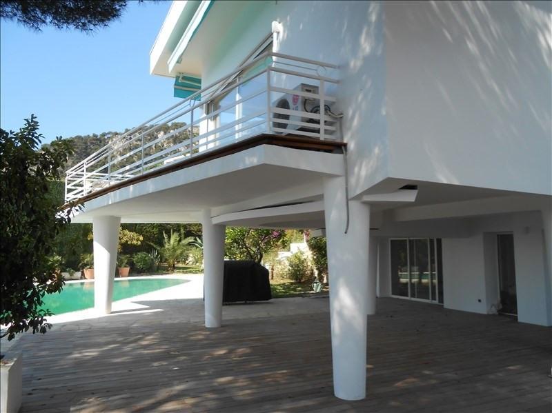 Revenda residencial de prestígio casa Villefranche 3980000€ - Fotografia 8