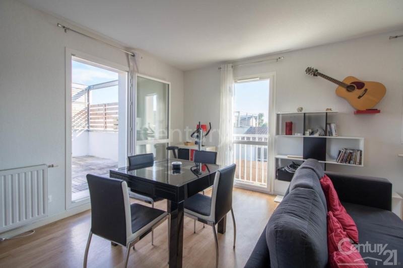 Sale apartment La salvetat st gilles 164000€ - Picture 1
