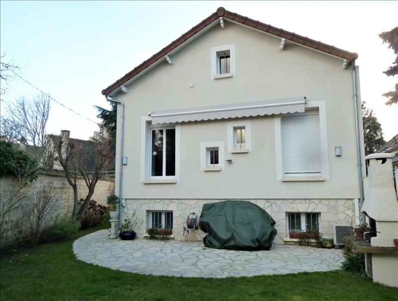 Vente maison / villa Le vesinet 884000€ - Photo 1