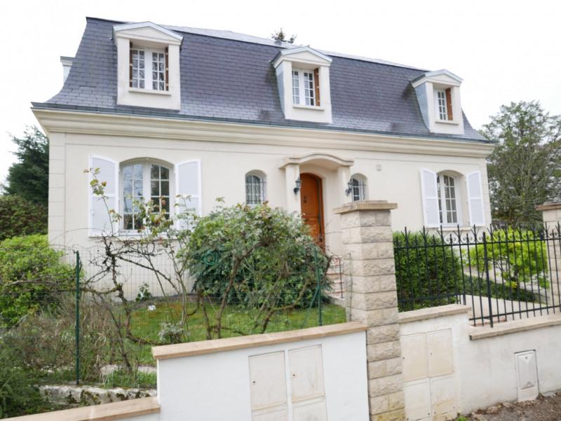 Sale house / villa Villemomble 570000€ - Picture 1