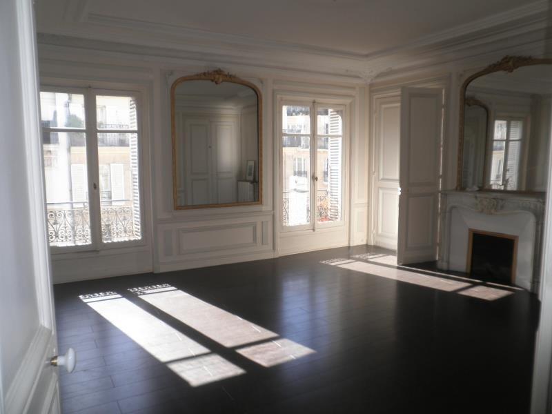 Vente de prestige appartement Paris 9ème 1400000€ - Photo 2