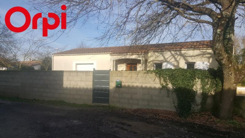 Sale house / villa Sainte soulle 317500€ - Picture 2