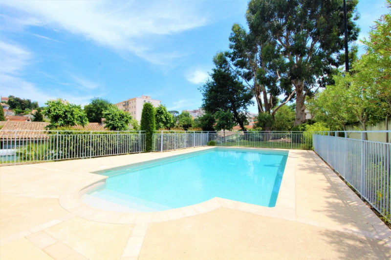 Sale apartment Cannes 154 000€ - Picture 7