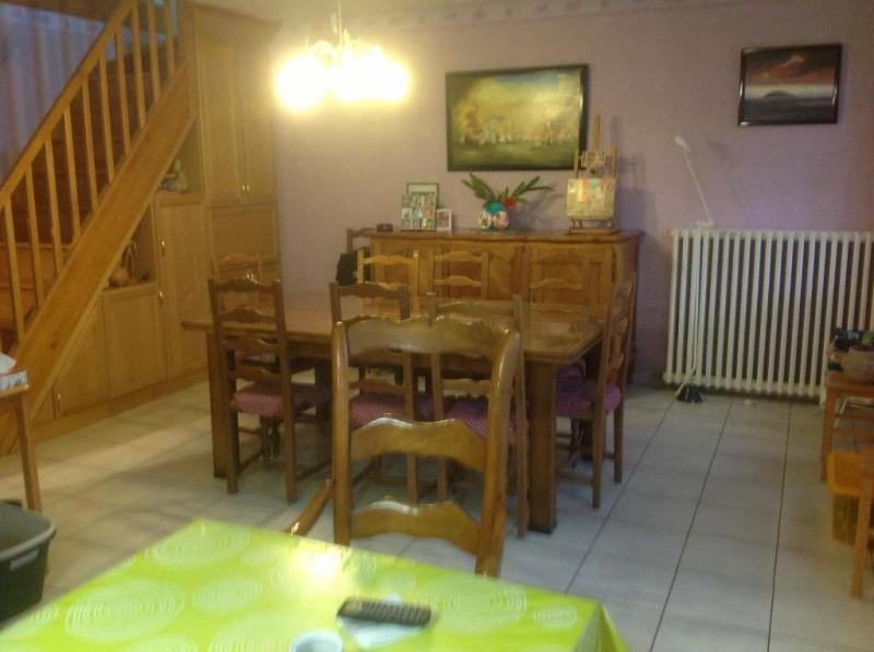 Vente maison / villa St martin au laert 252000€ - Photo 6