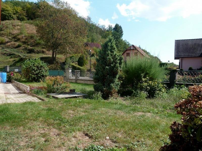 Sale house / villa Moosch 139000€ - Picture 2