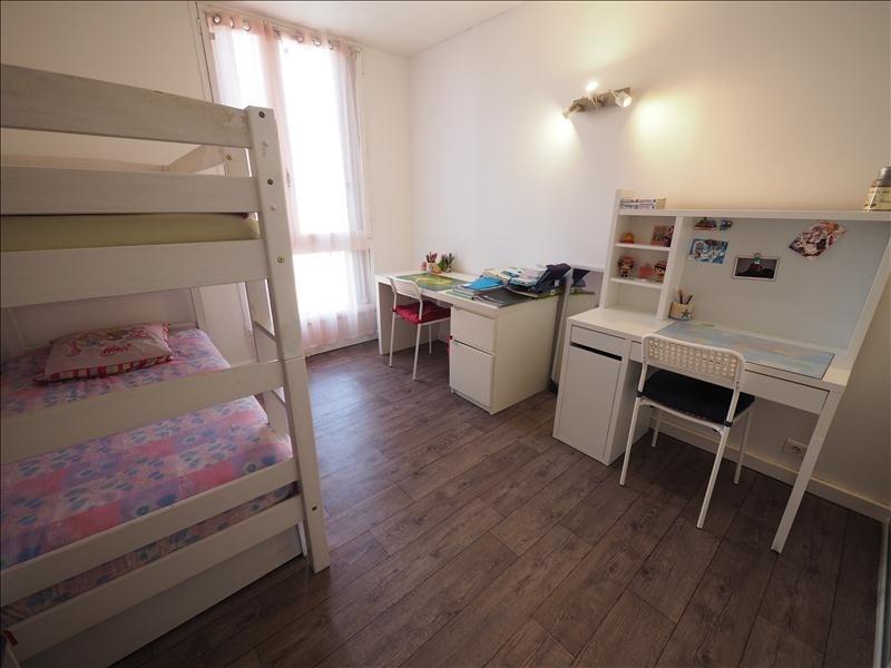 Sale apartment Bois d'arcy 168500€ - Picture 5