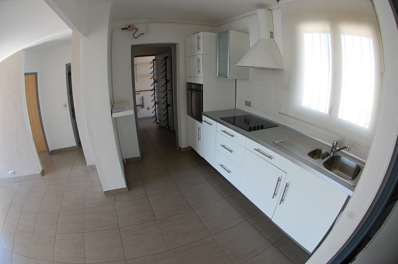 Vente appartement Six fours les plages 220 000€ - Photo 3