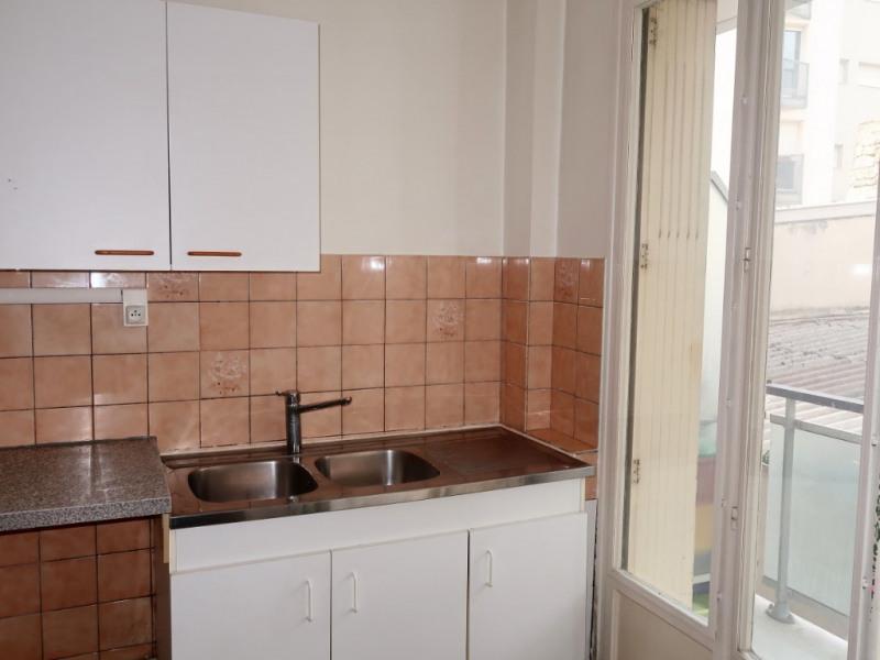 Sale apartment Dijon 126000€ - Picture 6