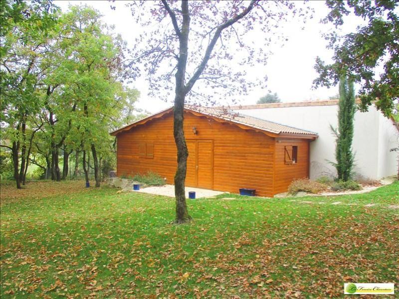 Vente maison / villa Voeuil et giget 424000€ - Photo 19