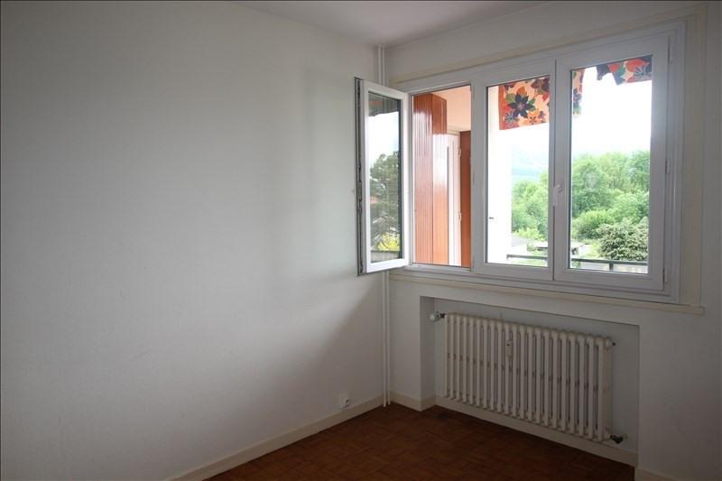 Rental apartment Bonneville 765€ CC - Picture 6
