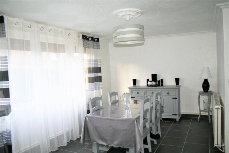 Vente maison / villa Longuenesse 147000€ - Photo 1