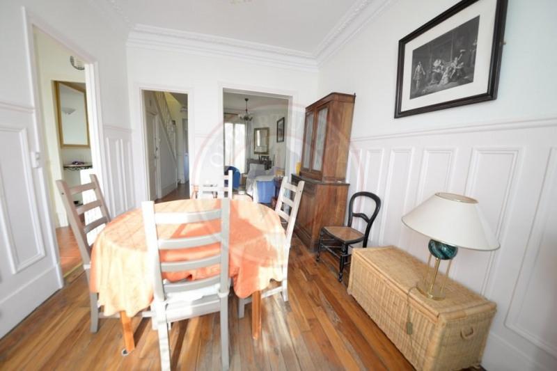 Vente de prestige maison / villa Vincennes 1195000€ - Photo 2
