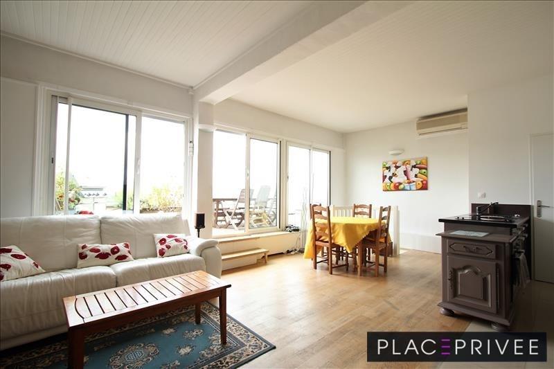 Vente appartement Vandoeuvre les nancy 149000€ - Photo 2