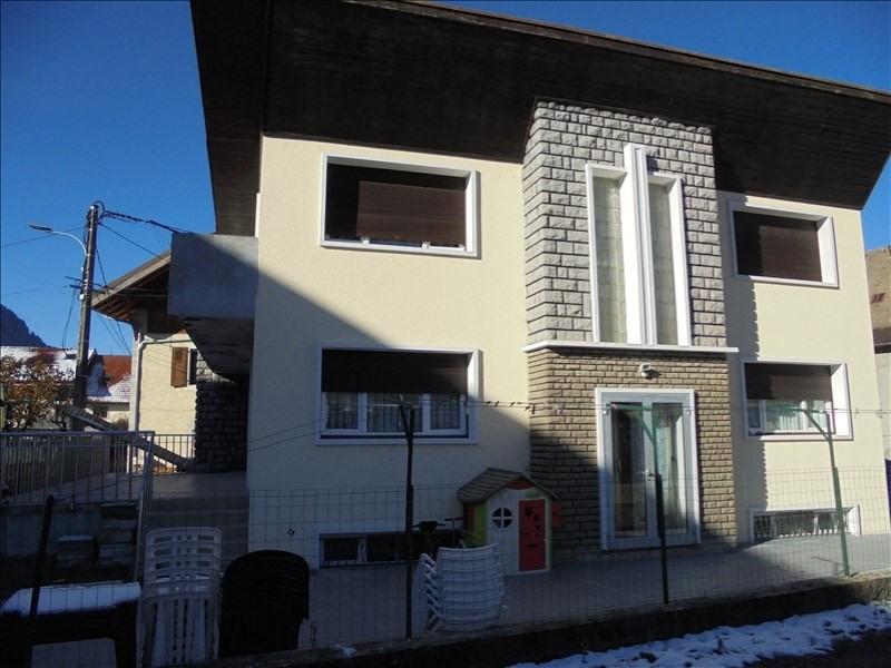 Vente maison / villa Scionzier 350000€ - Photo 5