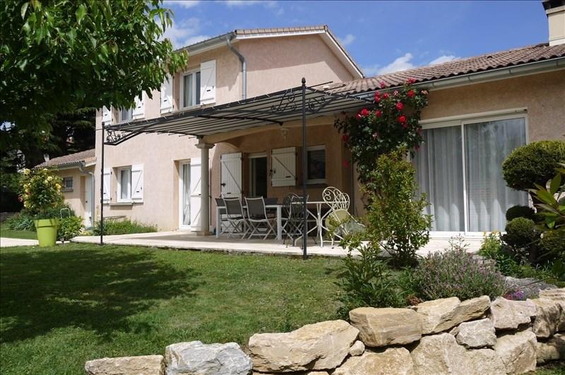 Sale house / villa Les cotes d'arey 368000€ - Picture 3