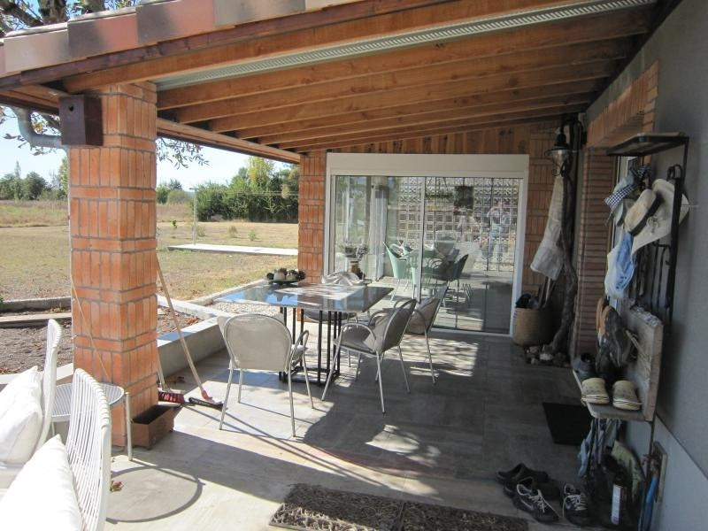 Sale house / villa Palleville 325500€ - Picture 7