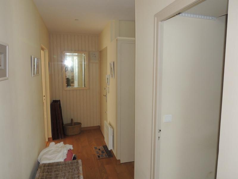 Vacation rental apartment Saint georges de didonne 585€ - Picture 13
