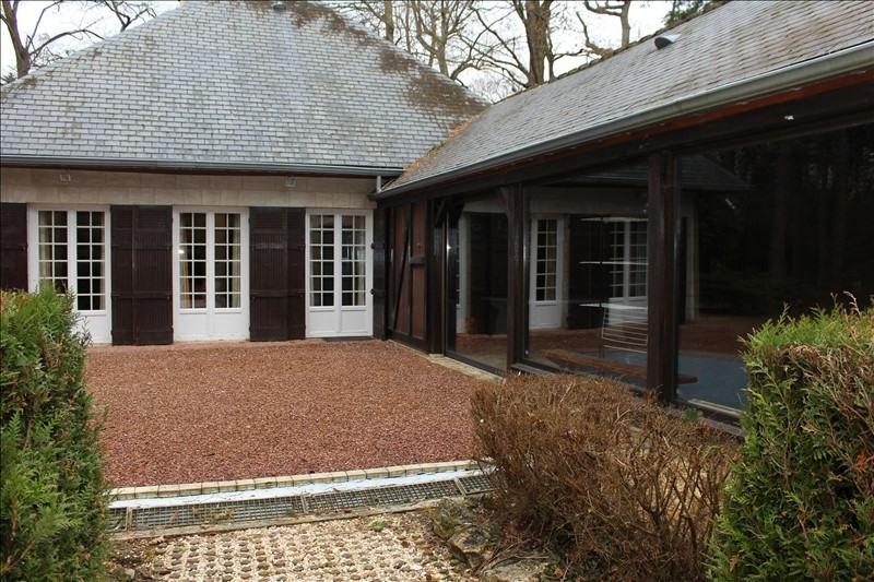Vente de prestige maison / villa Lamorlaye 560000€ - Photo 3
