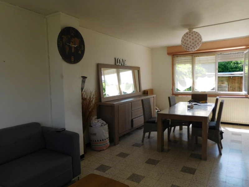 Vente maison / villa Marly 99 000€ - Photo 1