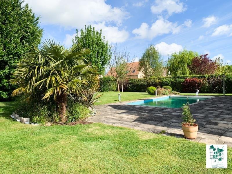 Deluxe sale house / villa Periers sur le dan 634400€ - Picture 2